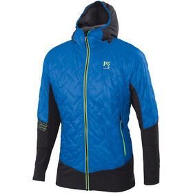 Karpos Lastei Evo Light Jacke Herren bluette/black